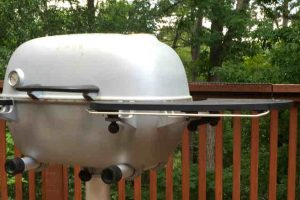 PK360 Grill & Smoker Review