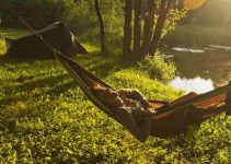 best camping places in poland