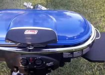 coleman lx grill review