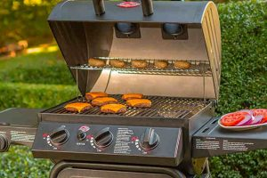 How To Use A Gas Grill For The First Time?