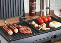 How To Use An Electric Grill Safely?
