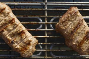 How To Clean an Electric Grill Fast And Efficiently?