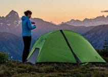 Best light weight tents