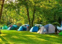 best camping places in czech republic