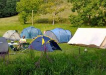 The 5 Best Camping Places In Germany