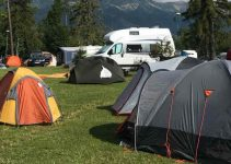 best camping places in slovakia
