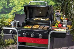 The Best Propane Grill Under $500 in 2021