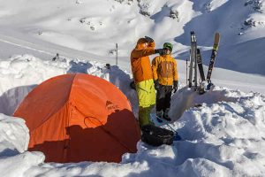 best expedition tents