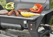 Best Portable Gas Grills For A Tailgating Party In 2021